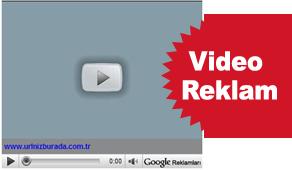 Google Adwords Video Reklam